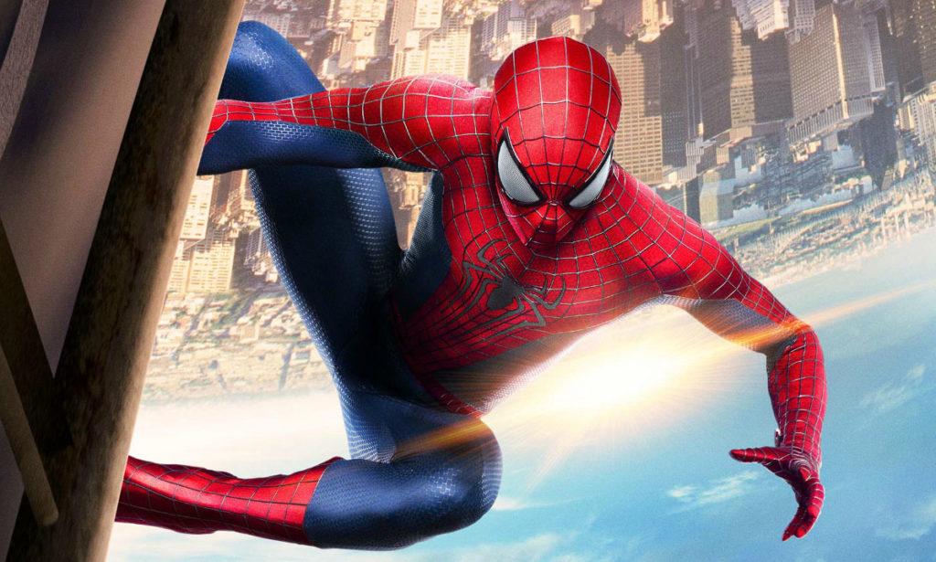 見豐 spiderman